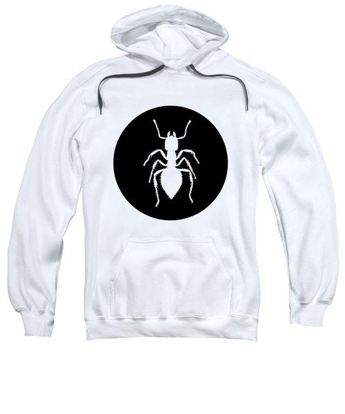 Ant Sweatshirt by Mordax Furittus
