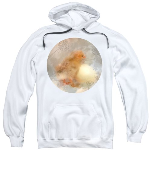 Anticipation  Sweatshirt by Anita Faye