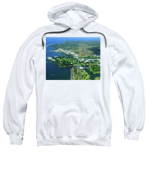 Approach Into Ito Sweatshirt
