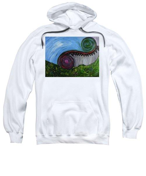 April May June Sweatshirt