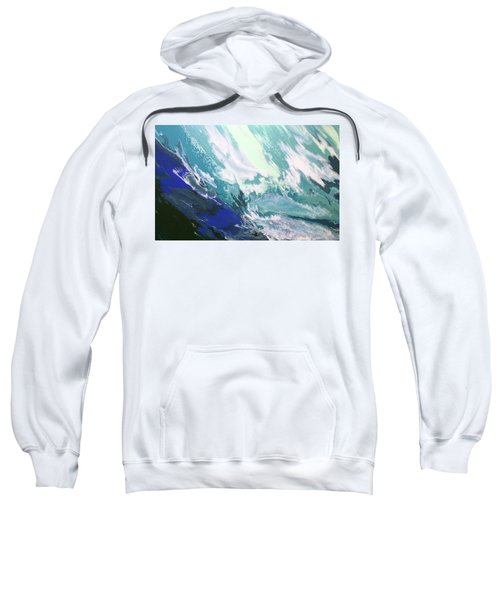 Aquaria Sweatshirt