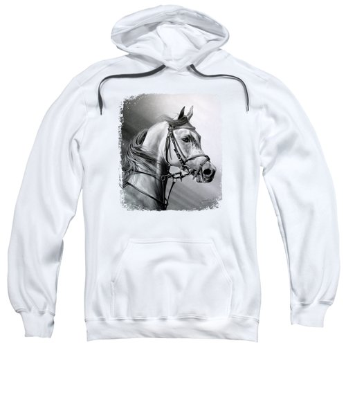 Arabian Beauty Sweatshirt
