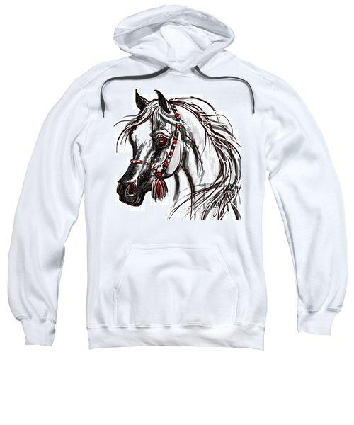 My Arabian Horse Sweatshirt