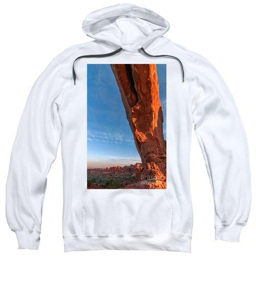 Arch View Sweatshirt