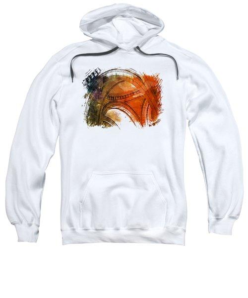 Arches Abound Art 1 Sweatshirt