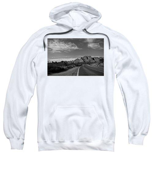 Arches Road Sweatshirt