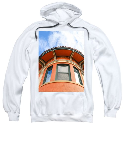 Architecture  Sweatshirt