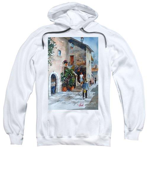 Arezzo-3 Sweatshirt