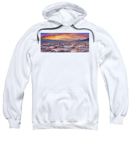 Arid Delight Sweatshirt