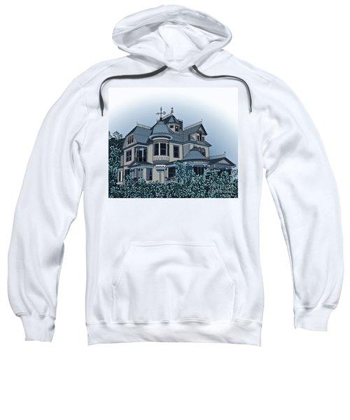 Aristocrat 2 Sweatshirt