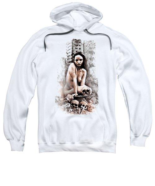 Armageddon's Childern Sweatshirt