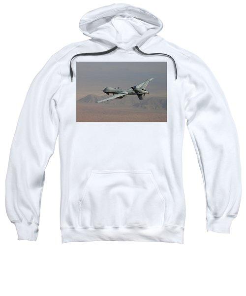 Armed And Ready IIi Sweatshirt