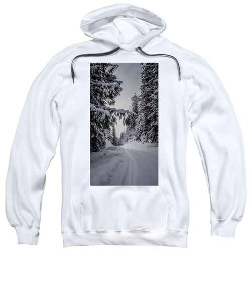 Around The Bend Sweatshirt