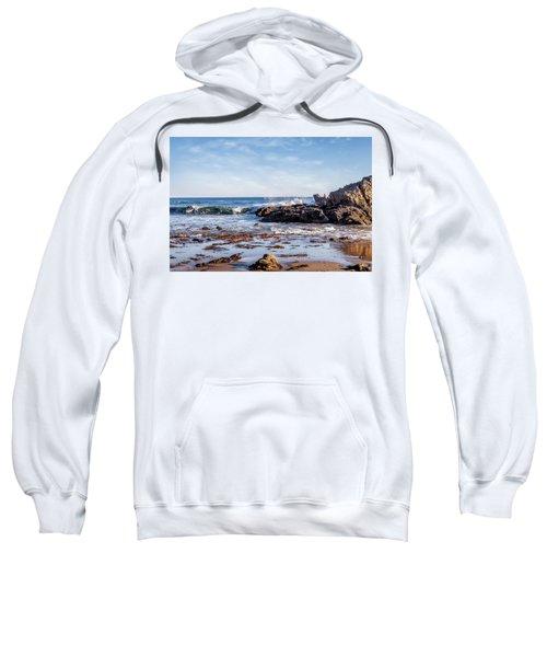 Arroyo Sequit Creek Surf Riders Sweatshirt