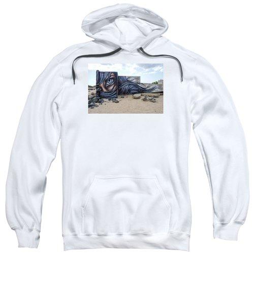 Art Or Graffiti Sweatshirt