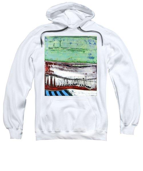 Art Print Abstract 97 Sweatshirt