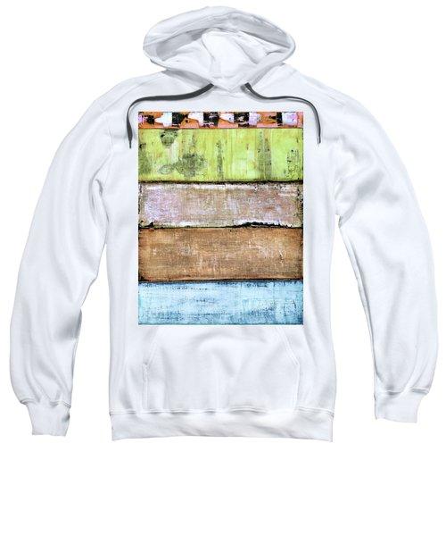 Art Print Sierra 4 Sweatshirt