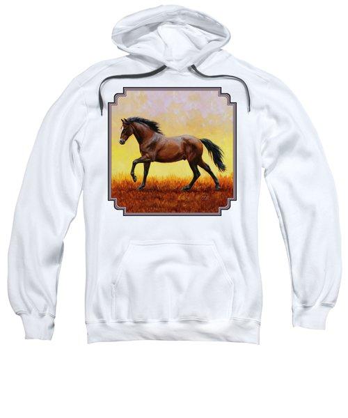 Midnight Sun Sweatshirt