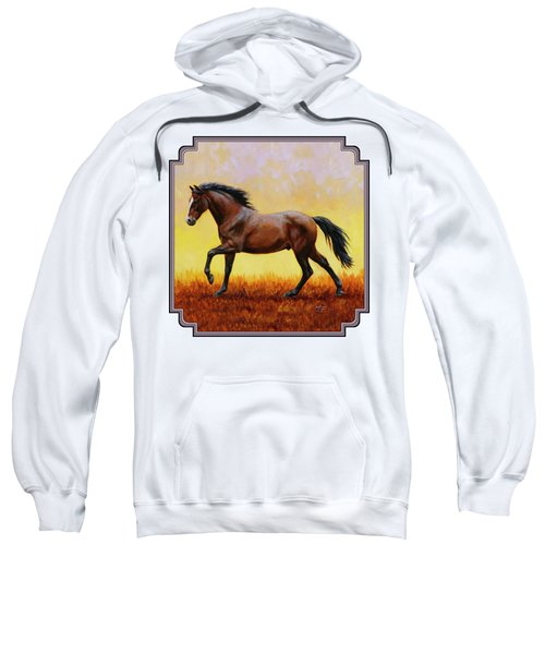 Midnight Sun Sweatshirt