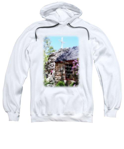 New Heights - Verse Sweatshirt
