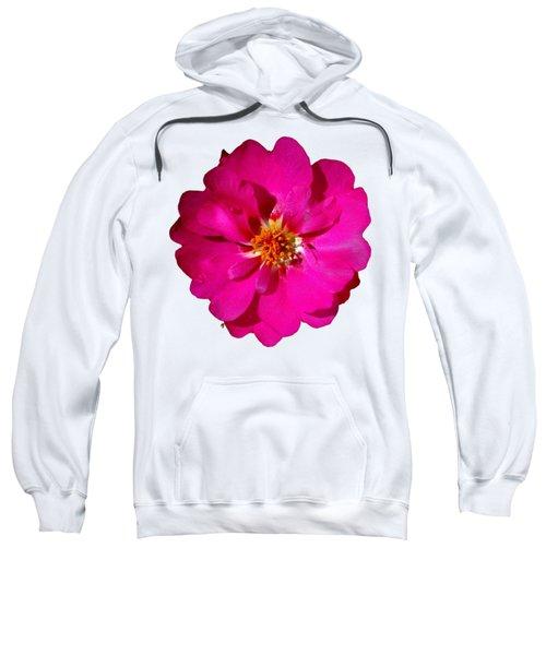 Pink Beauty Sweatshirt