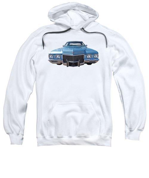 Seventies Superstar - '71 Cadillac Sweatshirt