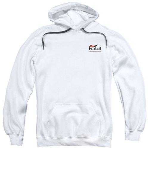 Foxtail Logo Sweatshirt