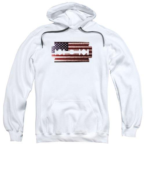 American Razor Sweatshirt