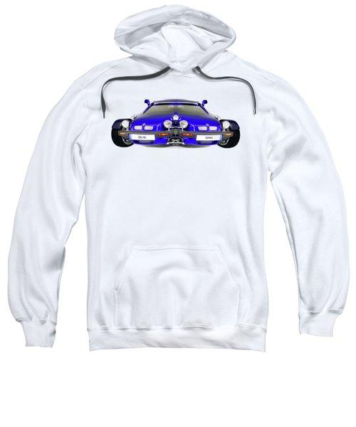 Dual Ghia Sweatshirt