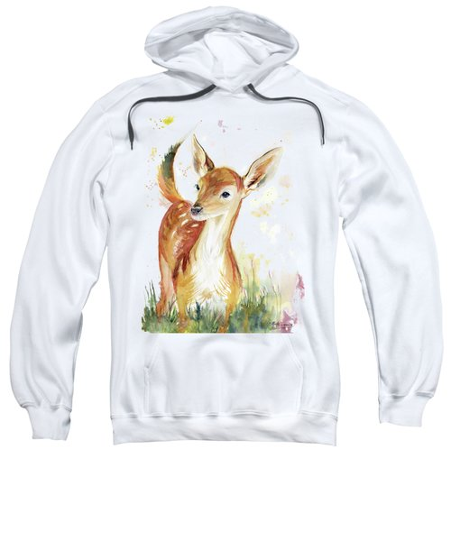 Little Deer Sweatshirt
