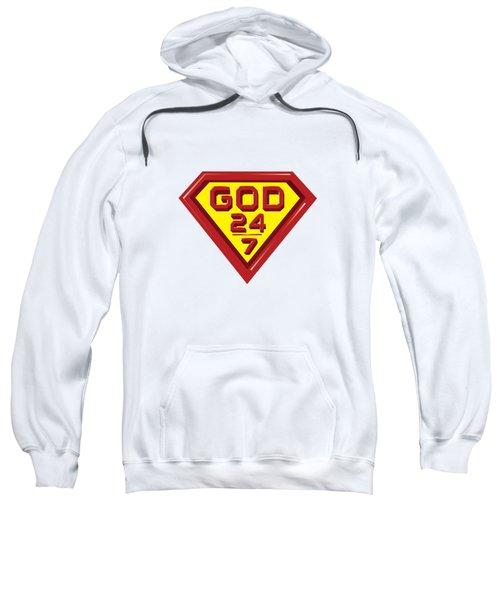 3 D Red/yellow Designer Design Sweatshirt by Roshanda Prior
