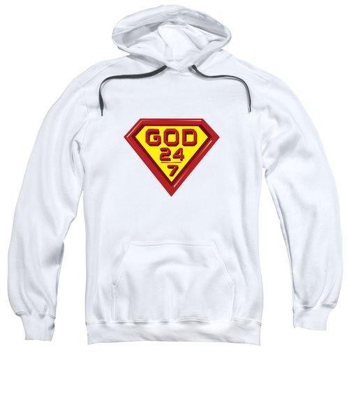 3 D Red/yellow Designer Design Sweatshirt
