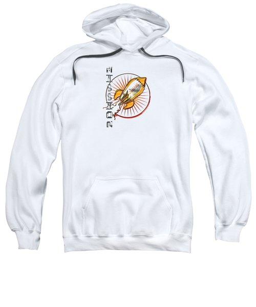 Mission Jesus One Sweatshirt