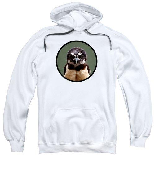 Visual Definition Of Adorable Sweatshirt