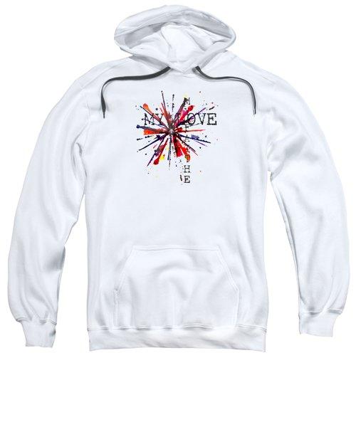 My Faith My Love Sweatshirt