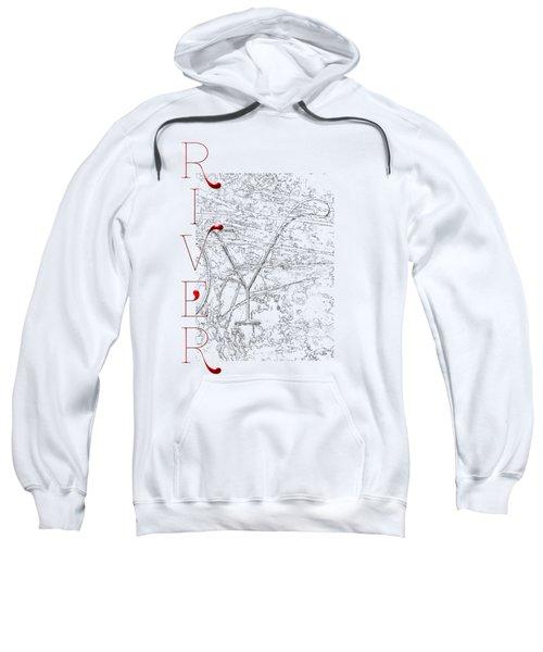 Joy River Sweatshirt