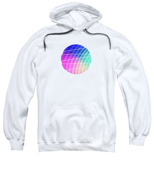 Abstract Colorful Art Pattern Ltbg Low Poly Texture Aka Spectrum Bomb Photoshop Colorpicker Sweatshirt