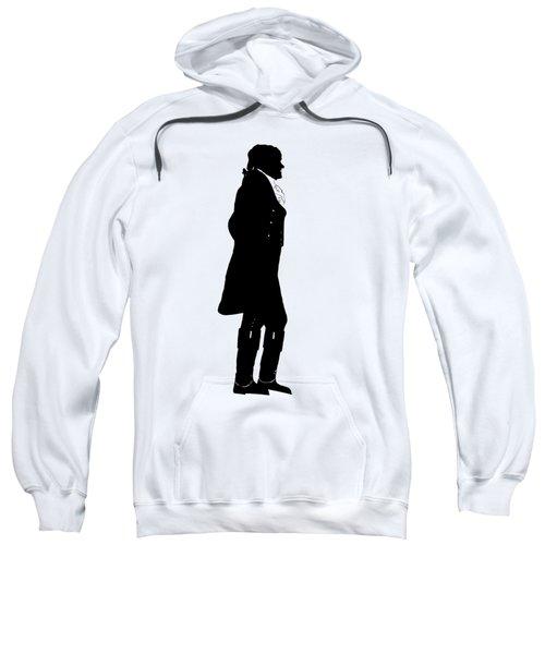 The Jefferson Sweatshirt