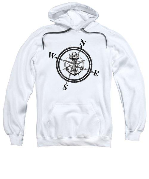 Nautica Bw Sweatshirt by Nicklas Gustafsson