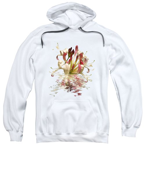Honeysuckle Reflections Sweatshirt