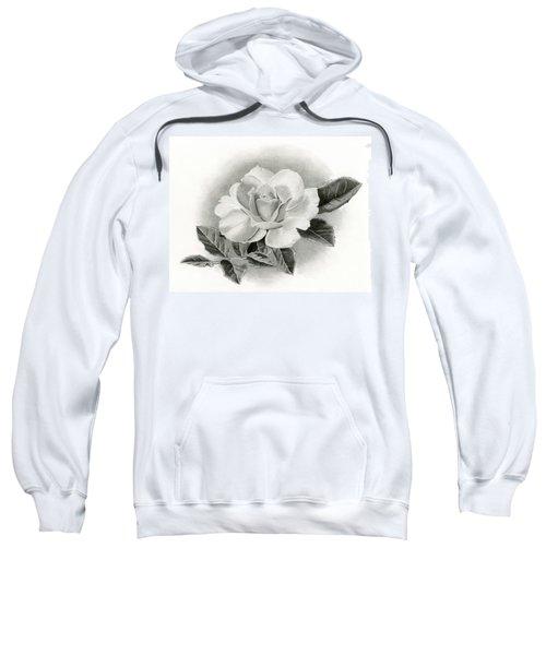 Vintage Rose Sweatshirt