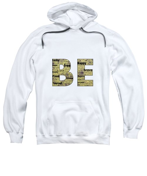 Be Inspired Sweatshirt