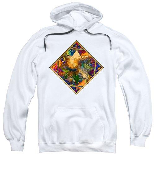 As Psychedelic As Possible Sweatshirt