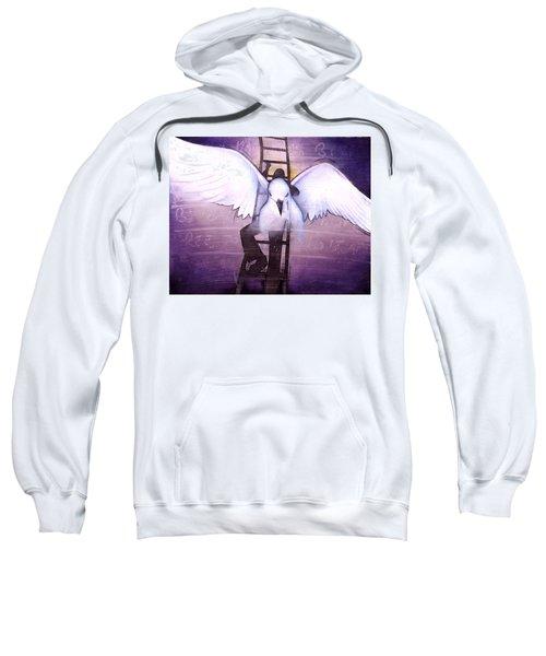 Ascension Sweatshirt