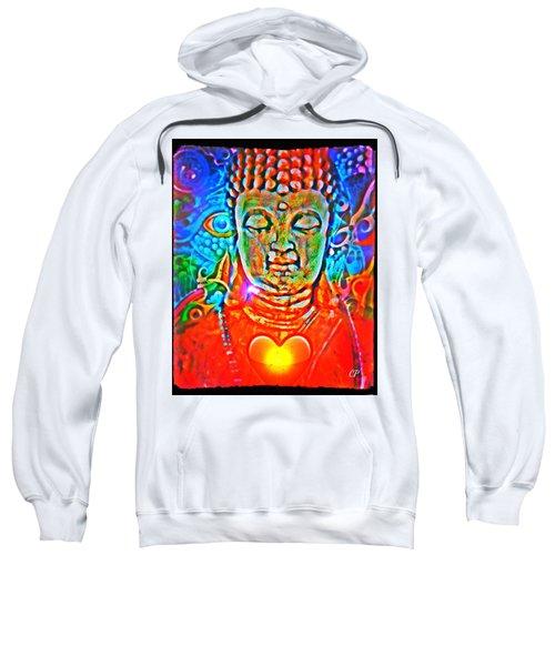 Ascension Wave Sweatshirt