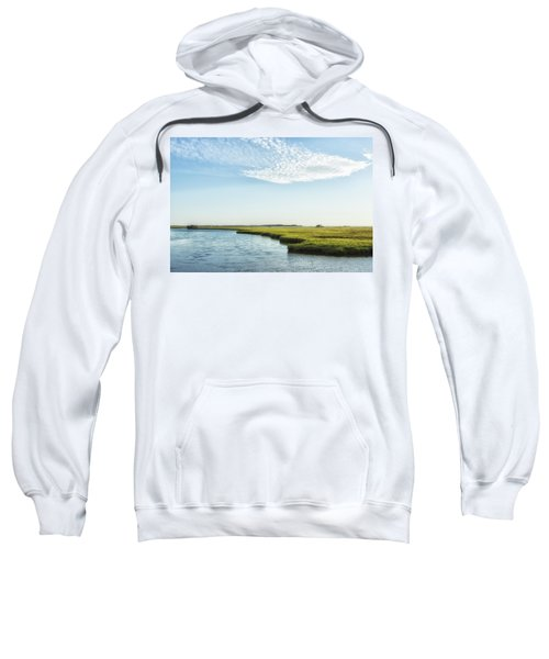 Assateague Island Sweatshirt