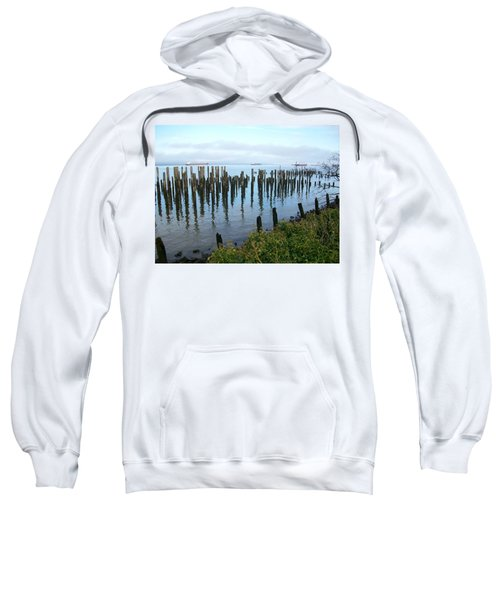 Astoria Ships  Sweatshirt