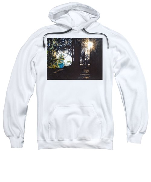 At Sunset Sweatshirt
