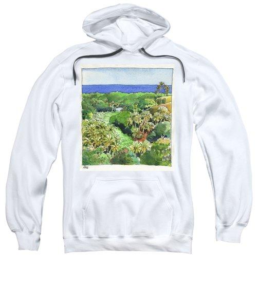 Atiu Lake View Sweatshirt