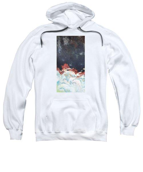Atmospheric Shift Sweatshirt